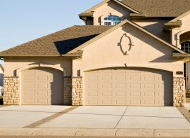 Lago Vista Garage Doors